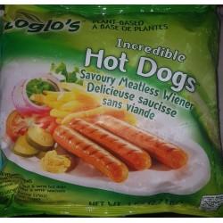 saucisse -Pas de viande