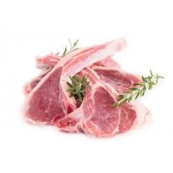 Cotelettes d'agneau