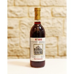 Rashi Red - 750ml