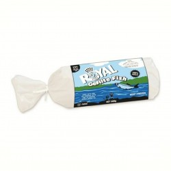 Gefilte Fish Royal